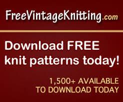 Knitting Needle Conversion Chart Purple Kitty