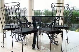wrought iron indoor furniture. Wrought Iron Indoor Furniture. Table And Chairs Furniture N A O