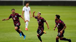Maybe you would like to learn more about one of these? Mexico Edge U S Under 23s To Clinch Top Spot In Olympic Qualifying Group