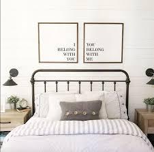 master bedroom wall art pinterest