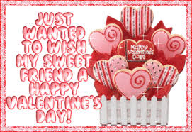 happy valentine s day friends. Perfect Valentine 62159HappyValentinesDayToMySweet For Happy Valentine S Day Friends N