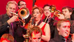 A Big Band show heads to The Roses