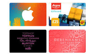 image of branded cards