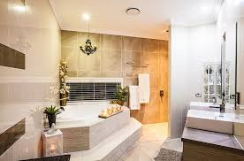view in gallery gorgeous contemporary bathroom with a luxury spa ambiance design dan the sparky man