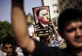 جمال عبدالناصر يدير معارك الفيسبوك