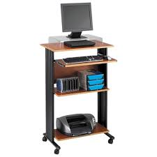 word 39office desks workstations39and. Safco MUV Stand-up Computer Workstation Desk Word 39office Desks Workstations39and