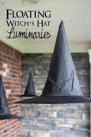 Witch Decorating 23 Festive Halloween Witch Decor Diy Ideas
