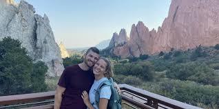 Haley Baughman and David Weil's Wedding Website - The Knot