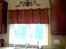 wooden window valence wood treatments valance ideas full size of diy valen