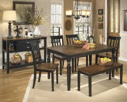 Furniture: Dining Table Bench Fresh Dining Room Furniture Gallery Scott S  Furniture Cleveland - Dining