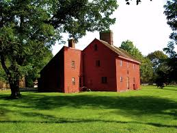 essay on how revend hale from the crucible by arthur miller is a the rebecca nurse homestead in 2006