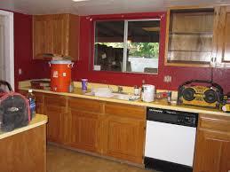 Redo Kitchen My Kitchen Redo Under 400 Classy Clutter