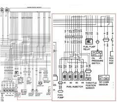 tps wiring question hayabusa owners group Hayabusa Wiring Diagram fi_diagram jpg suzuki hayabusa wiring diagram