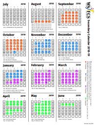 Schedule Calender Schedules And Calendars A Day B Day Schedule