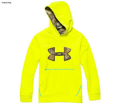 under armour youth hoodie. under armour youth storm armour® fleece caliber hoodie w