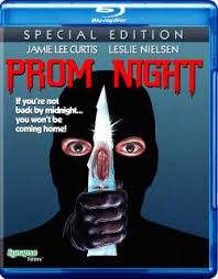 Prom Night (1980) is coming from Synapse - Blu-ray Forum
