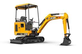 Mini Excavator Size Chart Jcb Mini Diggers 0 8 To 10 Tonnes Request A Quote