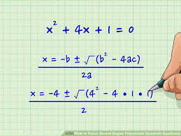 image titled factor second degree polynomials quadratic equations step 25