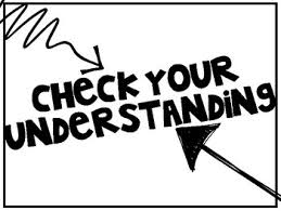 Image result for levels of understanding cartoon