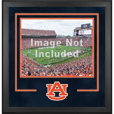 auburn tigers fanatics authentic deluxe 16 x 20 horizontal photograph  on auburn tigers wall art with college auburn tigers wall art fanatics