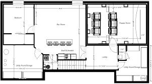 basement design software. Design Basement Layout Inspiring Good Ideas Plans Best Decor Software