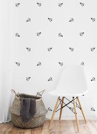 Behang Kinderkamer Zwart Wit Rsvhoekpolder