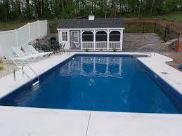 in ground pools rectangle. Fine Rectangle 1632 Inground Pool Photo Gallery Sabrina Pools Home  Victory With In Ground Rectangle