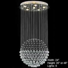 popular  list contemporary crystal chandeliers