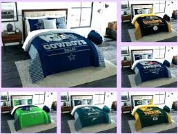 dallas cowboys full size bedding cowboys comforter set full home design ideas with regard to decorations