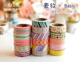 Best Masking Tape For Decorating Pcs Mg Chenguang Stationery 10001000Mm 10000M Fresh Basic Decoration 64