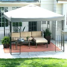 essential garden gazebo. Essential Garden Gazebo Replacement Canopy R