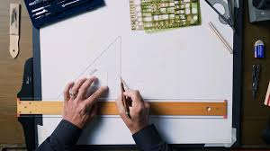 Designer Draftsman Welcome Introduction