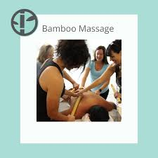 Massage18 Naples Fl Bamboo Massage Training Class 4 29 18 The