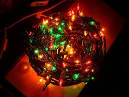 Christmas Lights That Look Like Light Bulbs Too Many Christmas Lights May Paralyze Your Wifi But Heres