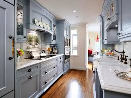 For Galley Kitchen Small Galley Kitchen Design Pictures Amp Ideas From Hgtv Kitchen