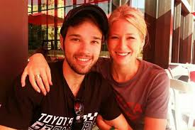 jessica kress. nathan kress \u0026 wife london celebrate their one month anniversary with sweet messages to each other | elise kress, moore, jessica e