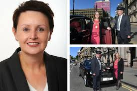 Council chief executive Annemarie O'Donnell approved secret Rolls Royce  gift for Lord Provost | Glasgow Times