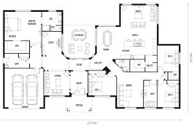large home floor plans australia architectural designs