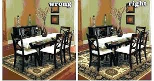 area rugs under dining room tables area rug for dining room table s rug under dining