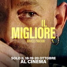 Arriva al cinema il docu-film sulla vita di Marco Pantani