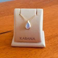 kabana jewelry 14k yellow gold white