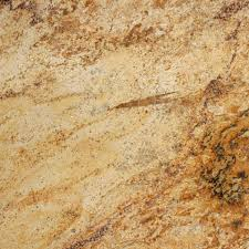 Colonial Cream Granite Kitchen Colonial Cream Granite Installed Design Photos And Reviews
