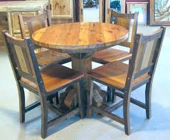 Rustic kitchen table with bench Diy Round Wood Dining Table Set Rustic Kitchen Table Sets Dining With Bench Stylish Room Fresh Photos Pinterest Round Wood Dining Table Set Rustic Kitchen Table Sets Dining With