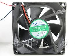 17 best images about cooling fan alibaba group details about new original tx8025l12s 12v 0 08a 8025 8cm quiet silent cooling fan