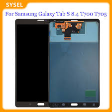 For Samsung Galaxy Tab S 8.4 T700 T705 ...