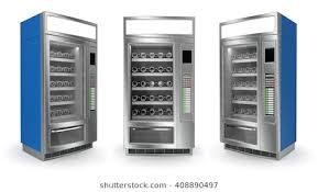 3d Vending Machine Mesmerizing Vending Machine Images Stock Photos Vectors Shutterstock