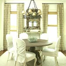 sew dining chair covers no