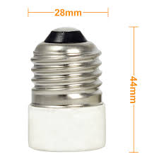 Mengsled Mengs High Quality Lamp Base Adapter E27 To Mr16 Led