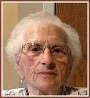 Stella Richter Obituary - Death Notice and Service Information