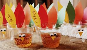 gobble lisa shares lots thanksgiving table setting ideas